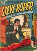 Anti Crime Squad (Australian 1952-1954 Jayar Studios) 18