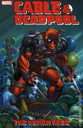 Cable and Deadpool TPB (2004-2008 Marvel) 3-1ST