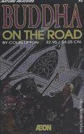Buddha on the Road (1996) 2