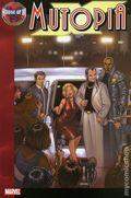 House of M Mutopia X TPB (2006 Marvel) 1-1ST