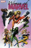 Women of Marvel TPB (2006-2007 Marvel) 1-1ST