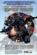 Batman Fortnite Zero Point HC (2021 DC) 1-1ST