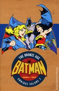 Batman The Brave and the Bold The Bronze Age Omnibus HC (2017-2021 DC) 3-1ST