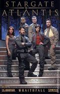Stargate Atlantis Wraithfall (2006) 1E