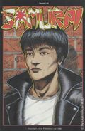 Samurai (1986 1st Series Aircel) 1C