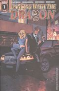 Dancing with the Dragon (2021 Scout Comics) 1A