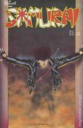 Samurai (1986 1st Series Aircel) 2B