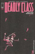 Deadly Class (2013) 48A
