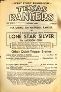 Texas Rangers (1936-1958 Standard) Pulp Vol. 7 #3