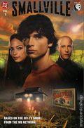 Smallville TPB (2004 DC) 1-1ST