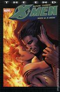 X-Men The End TPB (2005-2006 Marvel) 3-1ST