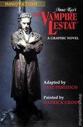 Vampire Lestat TPB (1991 Innovation) Graphic Novel 1-1ST