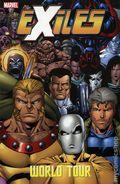 Exiles TPB (2002-2008 Marvel) 13-1ST