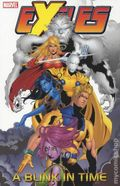 Exiles TPB (2002-2008 Marvel) 7-REP