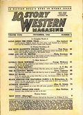 10 Story Western Magazine (1936-1954 Popular) Pulp Vol. 31 #4