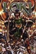 Loki Omnibus HC (2021 Marvel) 1A-1ST