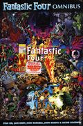 Fantastic Four Omnibus HC (2005-2021 Marvel) By Stan Lee and Jack Kirby 1st Edition 4A-1ST