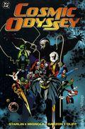 Cosmic Odyssey TPB (1989 DC) 1-1ST
