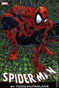 Spider-Man Omnibus HC (2021 Marvel) By Todd McFarlane 2nd Edition 1A-1ST