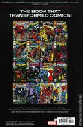 Spider-Man Omnibus HC (2021 Marvel) By Todd McFarlane 2nd Edition 1B-1ST