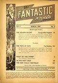 Fantastic Novels (1940-1951 Frank A. Munsey) Pulp Vol. 2 #6