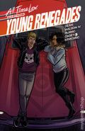 All Time Low Presents Young Renegades TPB (2021 Z2 Comics) 1-1ST