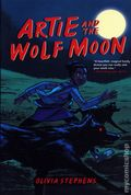 Artie and the Wolf Moon GN (2021 Graphic Universe) 1-1ST