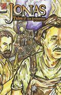 Jonas Tales of an Ironstar (2004) 3