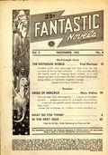 Fantastic Novels (1940-1951 Frank A. Munsey) Pulp Vol. 4 #4