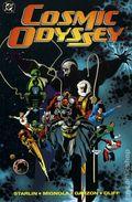 Cosmic Odyssey TPB (1989 DC) 1-REP