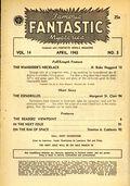 Famous Fantastic Mysteries (1939-1953 Frank A. Munsey/Popular/Altus) Pulp Apr 1943