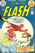 Flash (1959 1st Series DC) Mark Jewelers 228MJ