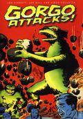 Gorgo Attacks! TPB (2021 FantaCo) 1-1ST