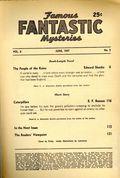 Famous Fantastic Mysteries (1939-1953 Frank A. Munsey/Popular/Altus) Pulp Jun 1947