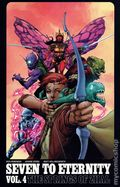 Seven to Eternity TPB (2017-2021 Image) 4-1ST