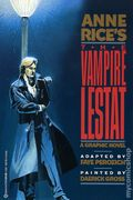 Vampire Lestat TPB (1991 Ballantine) Graphic Novel 1-REP