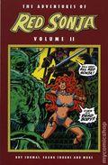 Adventures of Red Sonja TPB (2005-2007 Dynamite) 2B-1ST