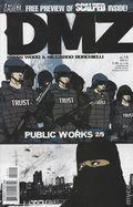 DMZ (2005) 14