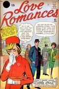 Love Romances (1949) 97B