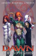 Dawn TPB (2000-2002, 2005 Image) 2-REP