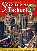 Everyday Science and Mechanics (1929-1937 Continental) Vol. 3 #10