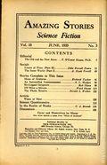 Amazing Stories (1926-Present Experimenter) Pulp Vol. 10 #3