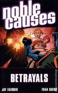 Noble Causes TPB (2003-2010 Image) 5-1ST