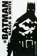 Batman Black and White HC (1998-2014 DC) 2-1ST