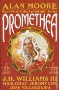 Promethea HC (2000-2005 America's Best Comics) 5-1ST