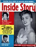 Inside Story (1955-1965 American Periodicals) Vol. 5 #3
