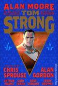 Tom Strong HC (2000-2006 America's Best Comics) 1-1ST