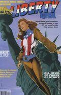 Liberty Girl (2006 Heroic Publishing) 3
