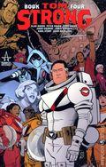 Tom Strong TPB (2001-2008 America's Best Comics) 4-1ST
