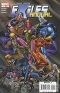 Exiles (2001 1st Series Marvel) Annual 1